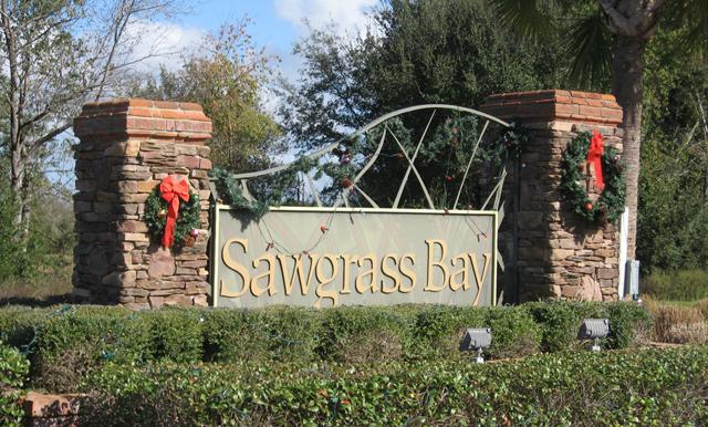 Sawgrass Bay